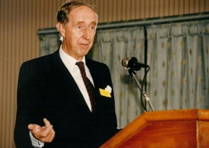 Michael O'Dowd
