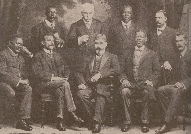 Cape Liberal Tradition (1820s-1959)